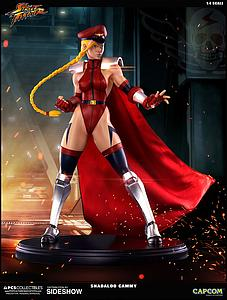Shadaloo Cammy