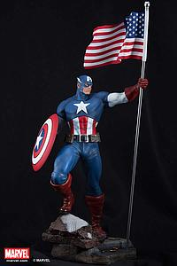 Captain America (Liberty)