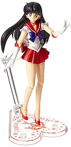 Super Sailor Mars