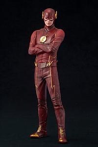 ArtFX+ Series - The Flash