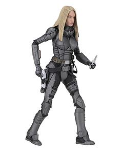 "Neca Valerian 7"" Action Figure Laureline"