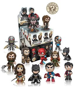 Mystery Minis Blind Box: Justice League (12 Packs)