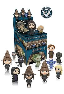 Mystery Minis Blind Box: Harry Potter Series 2 (1 Pack)