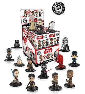 Mystery Minis Blind Box: Star Wars - The Last Jedi (1 Pack)