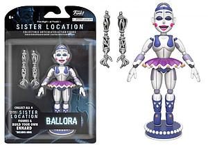 Five Nights at Freddy's - Sister Location Figure: Ballora