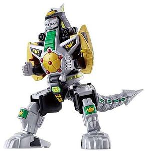 Mighty Morphin Power Rangers: Dragonzord