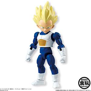 66 Action Dragon Ball Kai: Vegeta #03