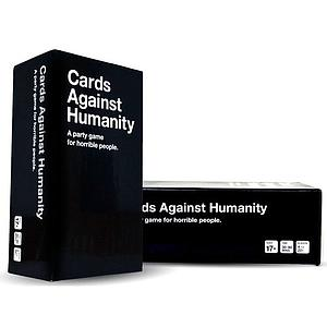 Cards Against Humanity (American Edition)