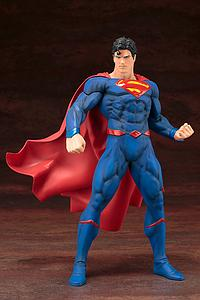 ArtFX+ Statue: Superman Rebirth
