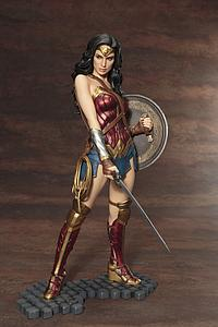 ArtFX Series - Wonder Woman