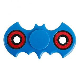 Batman Fidget Spinner (Blue)