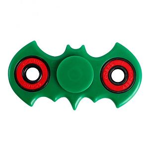 Batman Fidget Spinner (Green)
