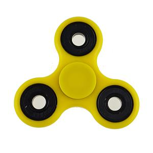 Fidget Spinner (Mustard Yellow)