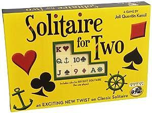 Solitaire for 2 (142)