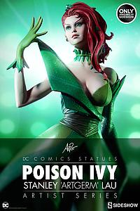 Poison Ivy (Exclusive)