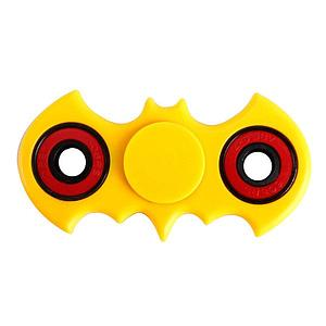 Batman Fidget Spinner (Yellow)