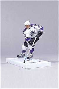 NHL Sportspicks Series 12 Jeremy Roenick (Los Angeles Kings) White Jersey