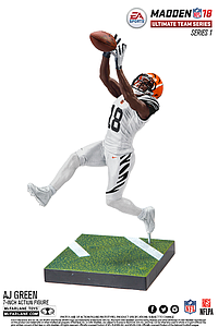 Madden NFL 18 Ultimate Team Series 1: A.J. Green (Cincinatti Bengals)