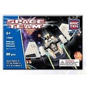 Brictek Space Set: Space Fighter 4