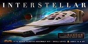 Interstellar The Ranger Transgalactic Survey Craft (960)