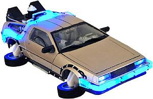 Back to the Future 2: Delorean Time Machine (Hover)