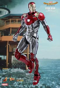 Iron Man Mark XLVII Diecast (MMS427-D19)