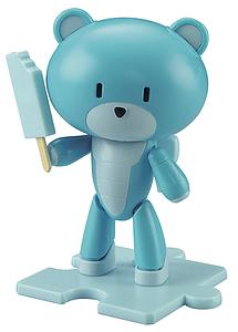 Gundam High Grade Petit'Gguy 1/144 Scale Model Kit: #013 Petit'gguy Sodapopblue & Icecandy