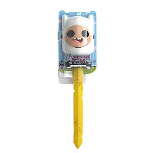 Jazwares Adventure Time Play Set: Finn Mask w/ Golden Sword of Battle