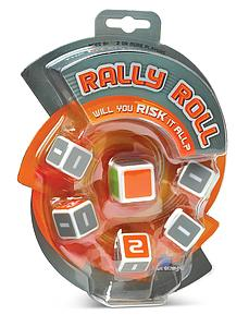 Rally Roll (Multilingual)