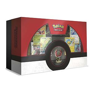 Pokemon Trading Card Game: Shining Legends Premium Collection Box
