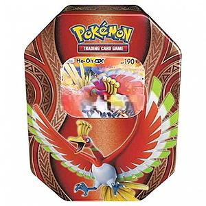 Pokemon Trading Card Game: Mysterious Powers Fall 2017 - Ho-Oh-GX