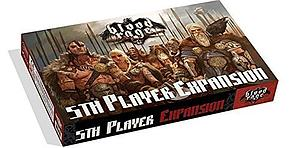Blood Rage: 5th Player Expansion