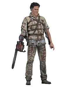 Ash vs Evil Dead Series 2: Ash Williams (Asylum)