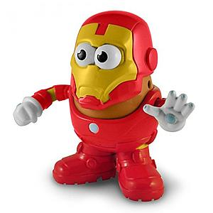 Mr. Potato Head: Iron Man