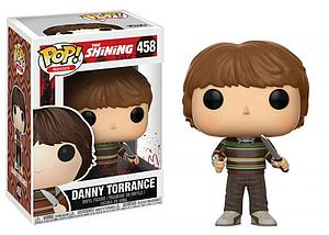 Pop! Movies The Shining Vinyl Figure Danny Torrance #458