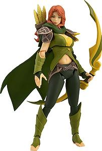 Dota 2: Windranger #SP-070