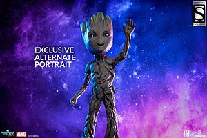 Baby Groot (Exclusive)