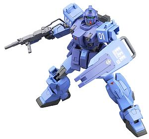 "Gundam High Grade Universal Century 1/144 Scale Model Kit: #207 RX-79BD-1 Blue Destiny Unit 1 ""Exam"""