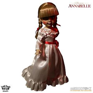 The Conjuring: Annabelle