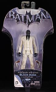 "Batman Arkham Origins Series 1 6"": Black Mask"