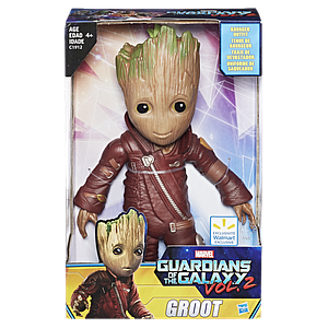 Guardians of the Galaxy Vol. 2 Groot (Ravager Outfit) Walmart Exclusive