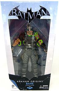 "Batman Arkham Origins Series 1 6"": Bane"