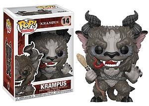 Pop! Holidays Krampus Vinyl Figure Krampus #14