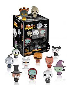 Pint Size Heroes: Nightmare Before Christmas Booster Box