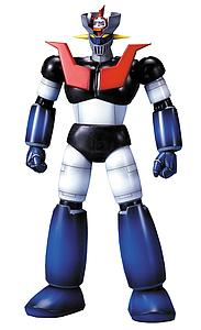 Mazinger Z 1/144 Scale Model Kit: Mazinger Z (Renewal)