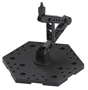 Gundam Action Base 5 1/144 & 1/100 Scale Stand: Black