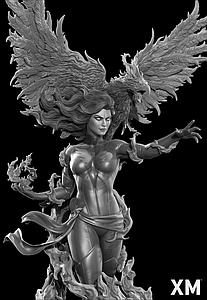 Dark Phoenix (STGCC Exclusive)