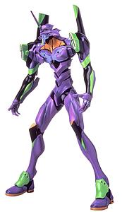 Neon Genesis Evangelion Model Kit: Perfect Grade Evangelion