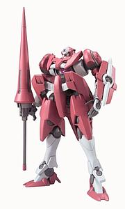 Gundam High Grade Gundam 00 1/144 Scale Model Kit: #023 GNX-609T GN-X III A-Laws Type