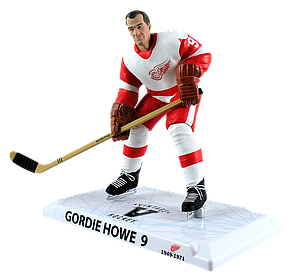 NHL Gordie Howe (Detroit Red Wings Alumni) 2017-2018